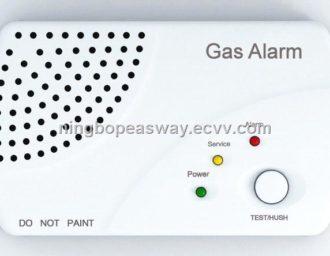 Gas Leak Sensor