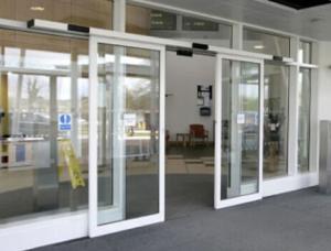 Automated Access Control Carlson Technologies Ltd